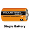 Duracell Industrial C MN1400 From £1.66 EX VAT Buy Online from The Battery Shop